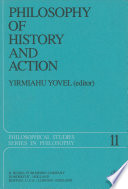 Philosophy of History and Action