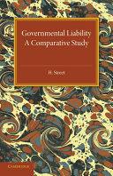 Governmental Liability