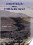 Cenozoic Basins Of The Death Valley Region