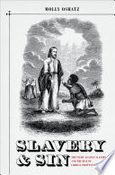 Slavery And Sin