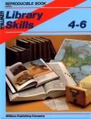 Library Skills (ENHANCED eBook)