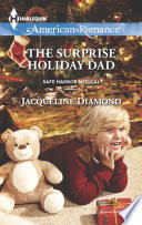 The Surprise Holiday Dad Book PDF