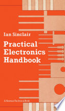 Practical Electronics Handbook Book