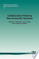 Collaborative Filtering Recommender Systems