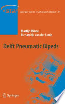 Delft Pneumatic Bipeds Book