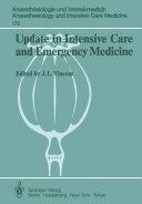 Pdf Update in Intensive Care and Emergency Medicine