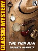 The Thin Man Pdf/ePub eBook