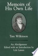 Memoirs of His Own Life Book PDF