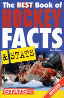 The Best Book of Hockey Facts   Stats