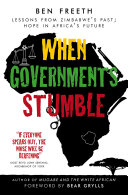 When Governments Stumble