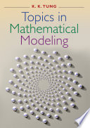 Topics in Mathematical Modeling Book