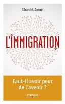 Pdf L'immigration Telecharger