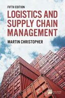 Thumbnail Logistics and supply chain management