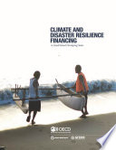 Climate and Disaster Resilience Financing in Small Island Developing States