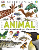 The Animal Book Book