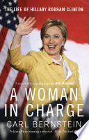 A Woman In Charge Book