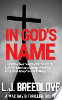 In God s Name Book