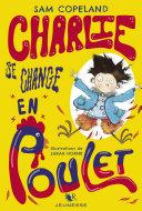 Charlie se change en poulet Pdf/ePub eBook