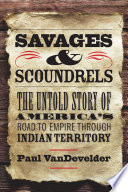 Savages   Scoundrels