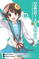 The Melancholy of Haruhi Suzumiya, Vol. 18 (Manga)