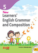 Pdf New Learner's English Grammar & Composition Book 5 Telecharger
