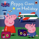 Peppa Goes on Holiday