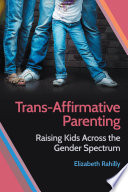 Trans Affirmative Parenting Book PDF