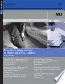 NIJ Journal Issue No  254