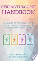 Strengthscope   Handbook