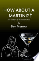 How About A Martini?