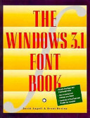 The Windows 3 1 Font Book