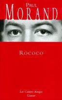 Rococo Book