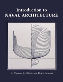 Introduction to Naval Architecture Book
