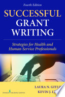 Successful Grant Writing  4th Edition