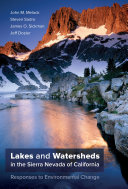 Lakes and Watersheds in the Sierra Nevada of California [Pdf/ePub] eBook