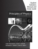 Student Solutions Manual with Study Guide for Serway/Jewett's ...