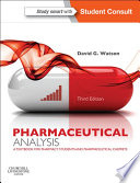 Pharmaceutical Analysis E-Book