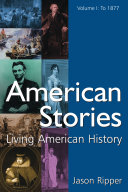 American Stories  To 1877