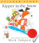 Kipper in the Snow