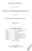 House Documents Book