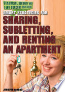 Smart Strategies for Sharing  Subletting  and Renting an Apartment