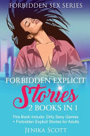 Forbidden Explicit Stories