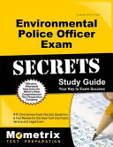 Environmental Police Officer Exam Secrets Study Guide  NYC Civil Service Exam Practice Questions   Test Review for the New York City Environmental Pol