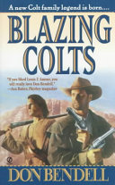 Blazing Colts Book