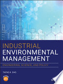 Industrial Environmental Management Book