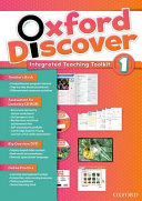 Oxford Discover: 1: Teacher's Book with Online Practice