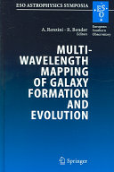 Multiwavelength Mapping of Galaxy Formation and Evolution