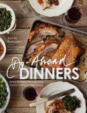 Do Ahead Dinners