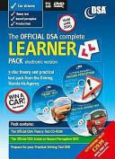 Official Dsa Complete Learner Driver Pk