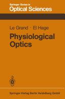 Physiological Optics